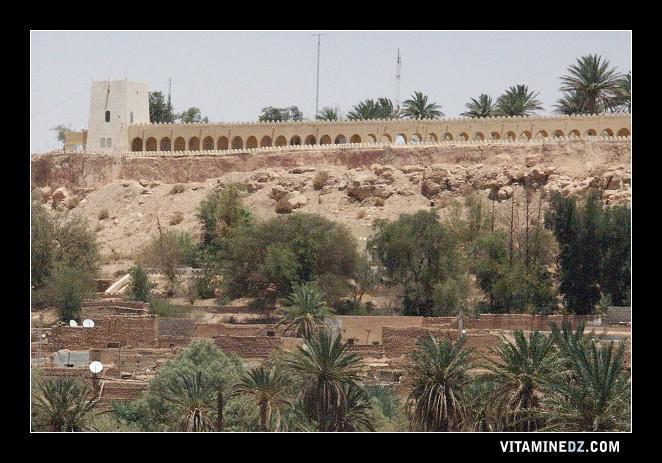 Les étapes de l'évolution de la population de Beni Abbas 02-10076-beniabess