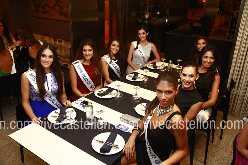 Road to Miss World Spain 2014 - Page 2 535054