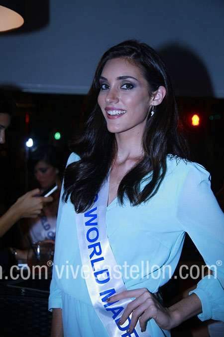 Road to Miss World Spain 2014 - Page 2 535085