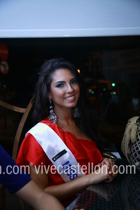 Road to Miss World Spain 2014 - Page 2 535140