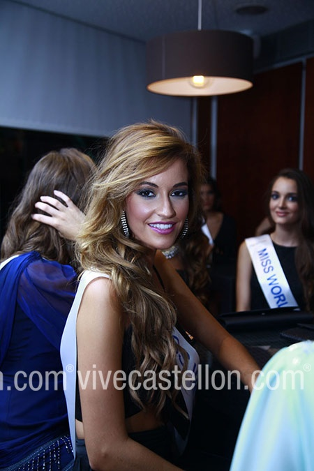 Road to Miss World Spain 2014 - Page 2 535143