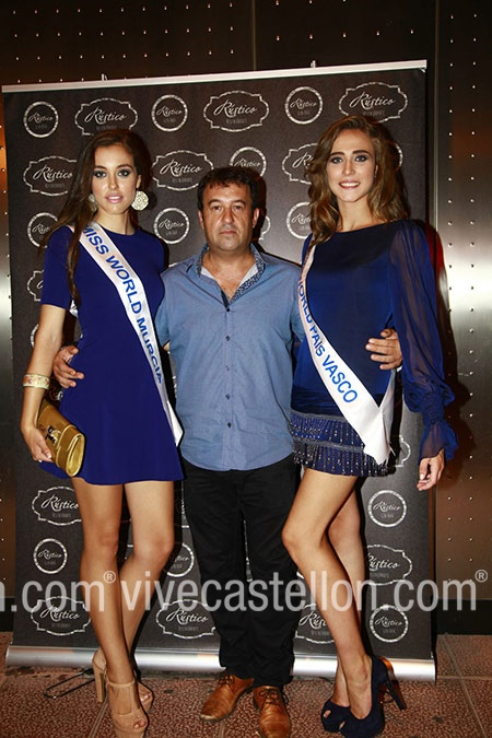 Road to Miss World Spain 2014 - Page 2 535157