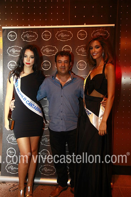 Road to Miss World Spain 2014 - Page 2 535166