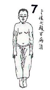 Ba Duan Jin  8-pieces-brocart-07