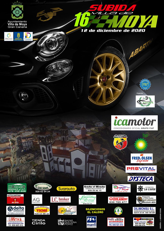 Campeonatos de Montaña Nacionales e Internacionales (FIA European Hillclimb, Berg Cup, BHC, CIVM, CFM...) - Página 39 0001