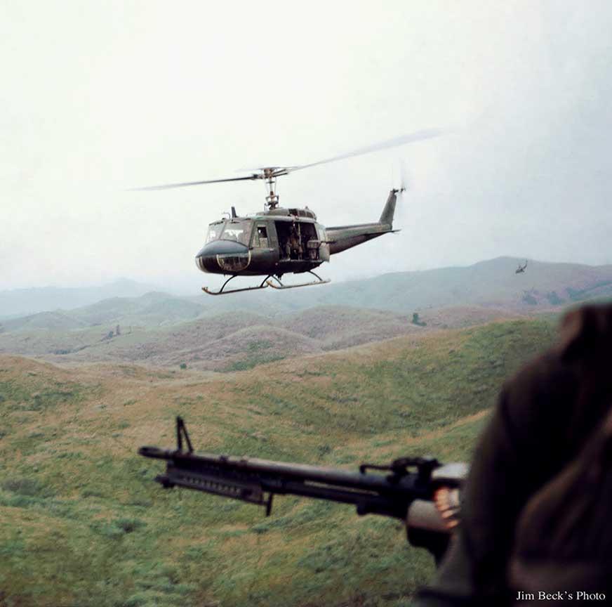 hélicoptères  VNwar_photo81