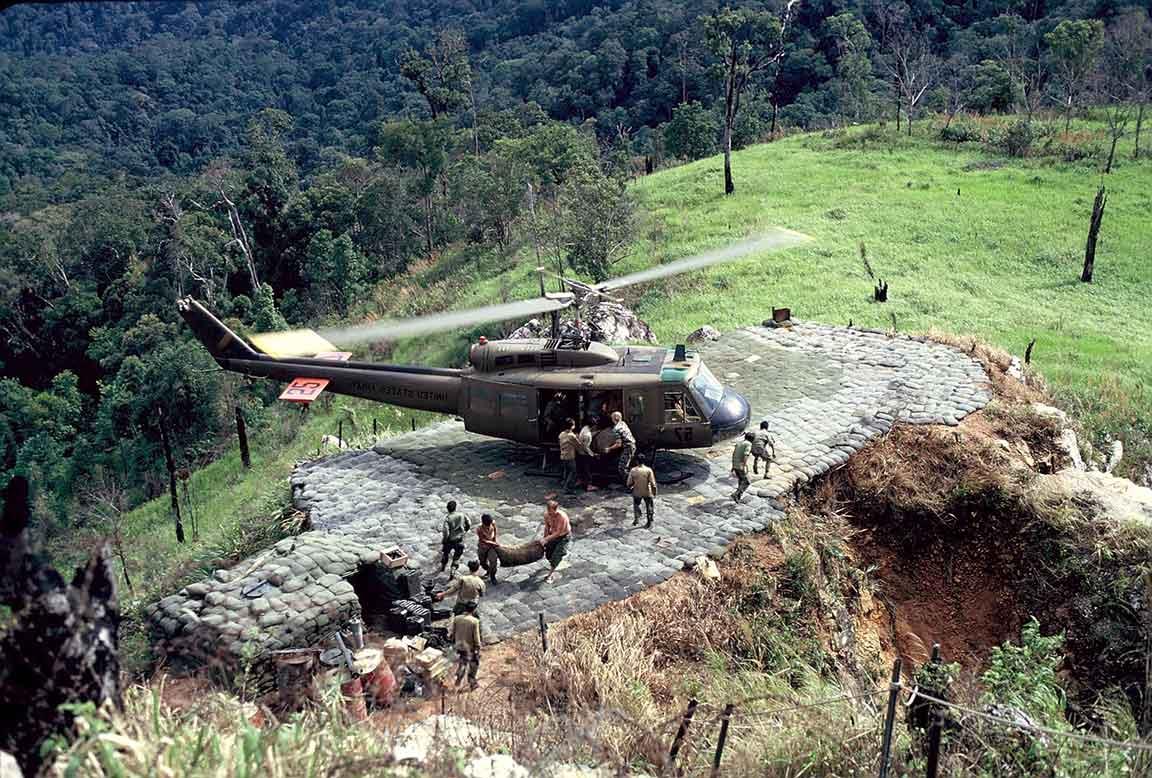 hélicoptères  VNwar_photo82