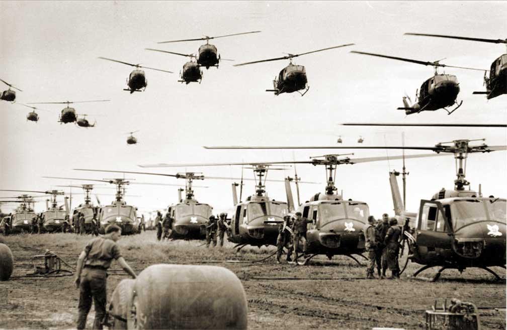 hélicoptères  VNwar_photo88