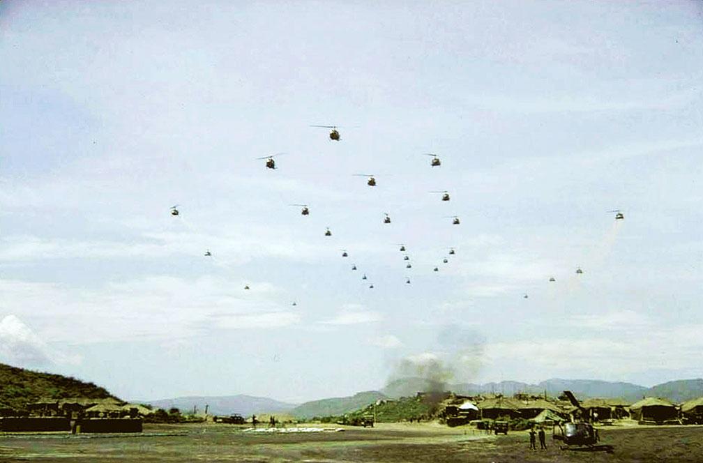 hélicoptères  VNwar_photo92
