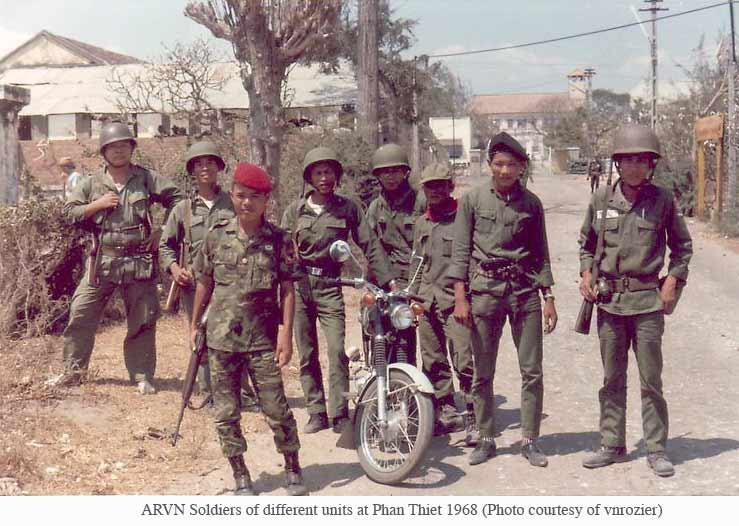 soldats sud-vietnamiens VN_war28