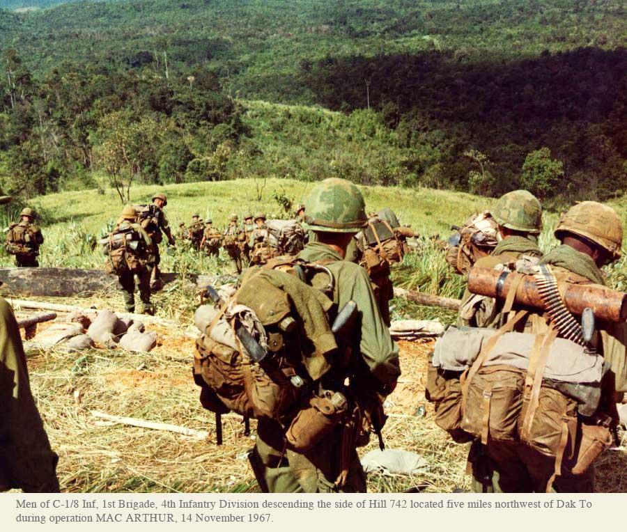 scènes de combats VNwar_photo1