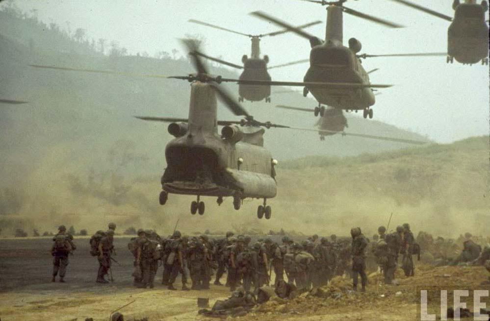 hélicoptères  VNwar_photo25