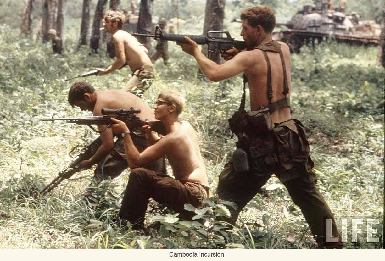 scènes de combats VNwar_photo37