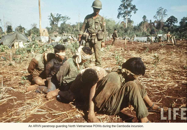soldats sud-vietnamiens VNwar_photo39