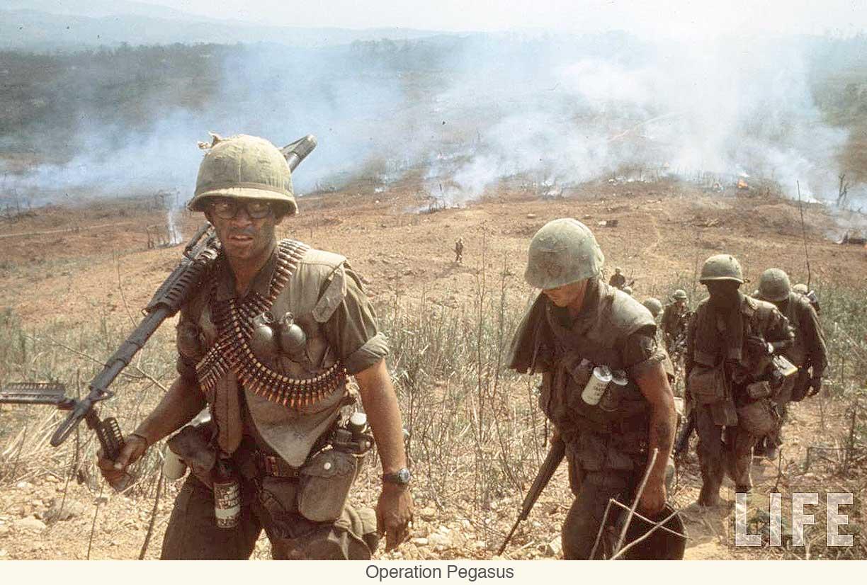 scènes de combats VNwar_photo47