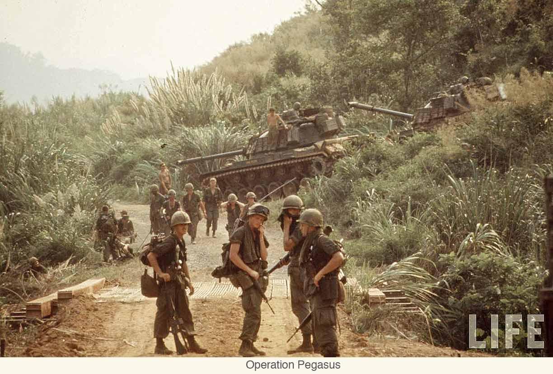 scènes de combats VNwar_photo48