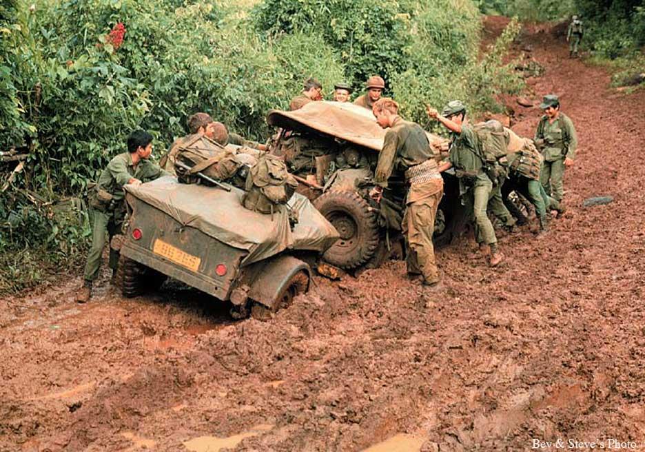 scènes de combats VNwar_photo51