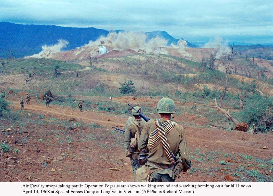 scènes de combats VNwar_photo61