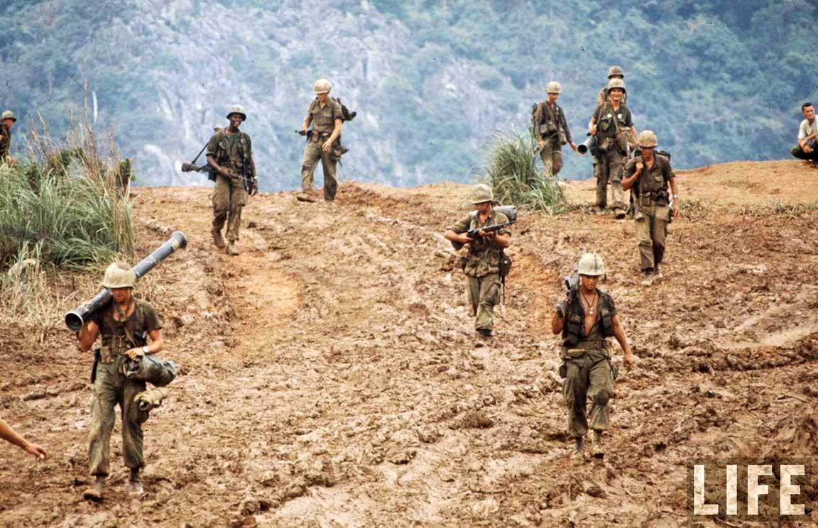 scènes de combats VNwar_photo69