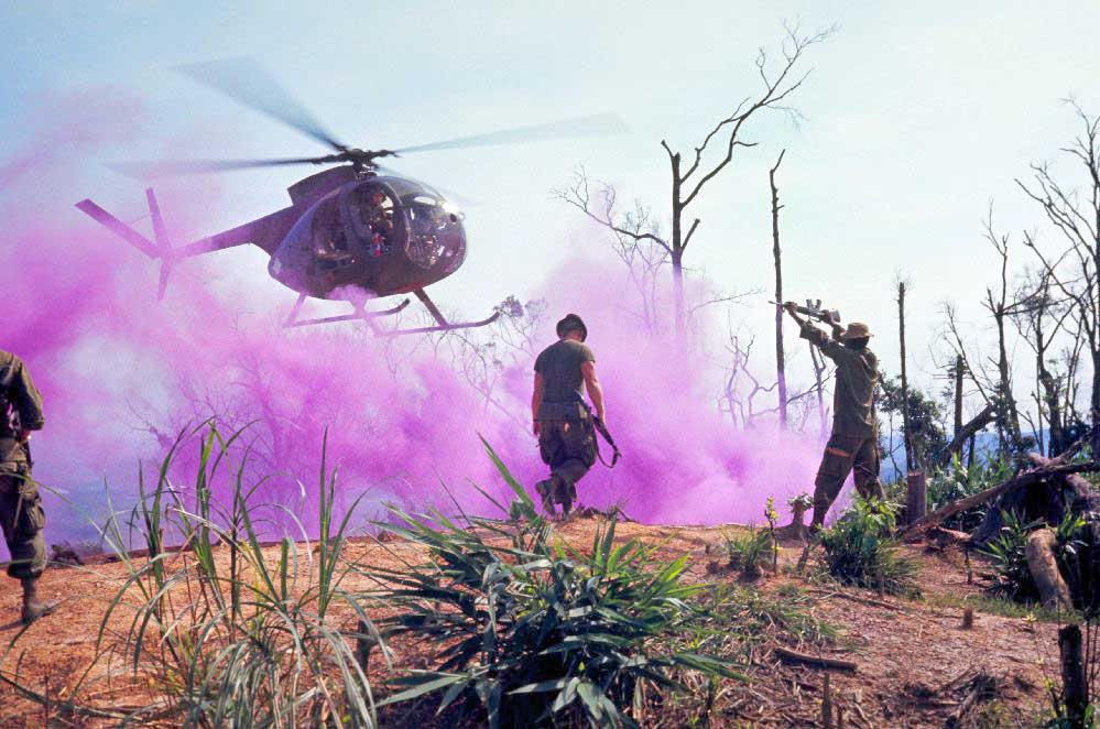 hélicoptères  VNwar_photo8