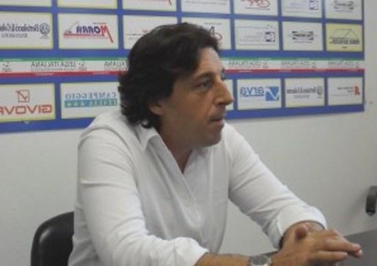 Carrarese, Oppicelli: «Così è dura. Meritavamo la finale» Ixqociqj