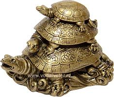 Черепаха фэн-шуй Turtle