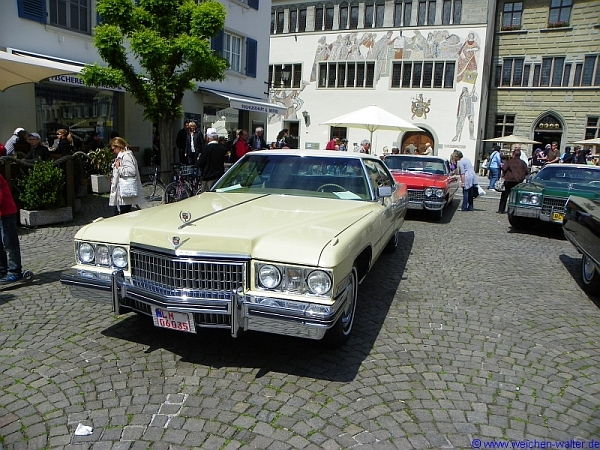 Cadillac Tour macht in Überlingen Kaffepause 2012.05.18.cadillac_ueberl04k_detail
