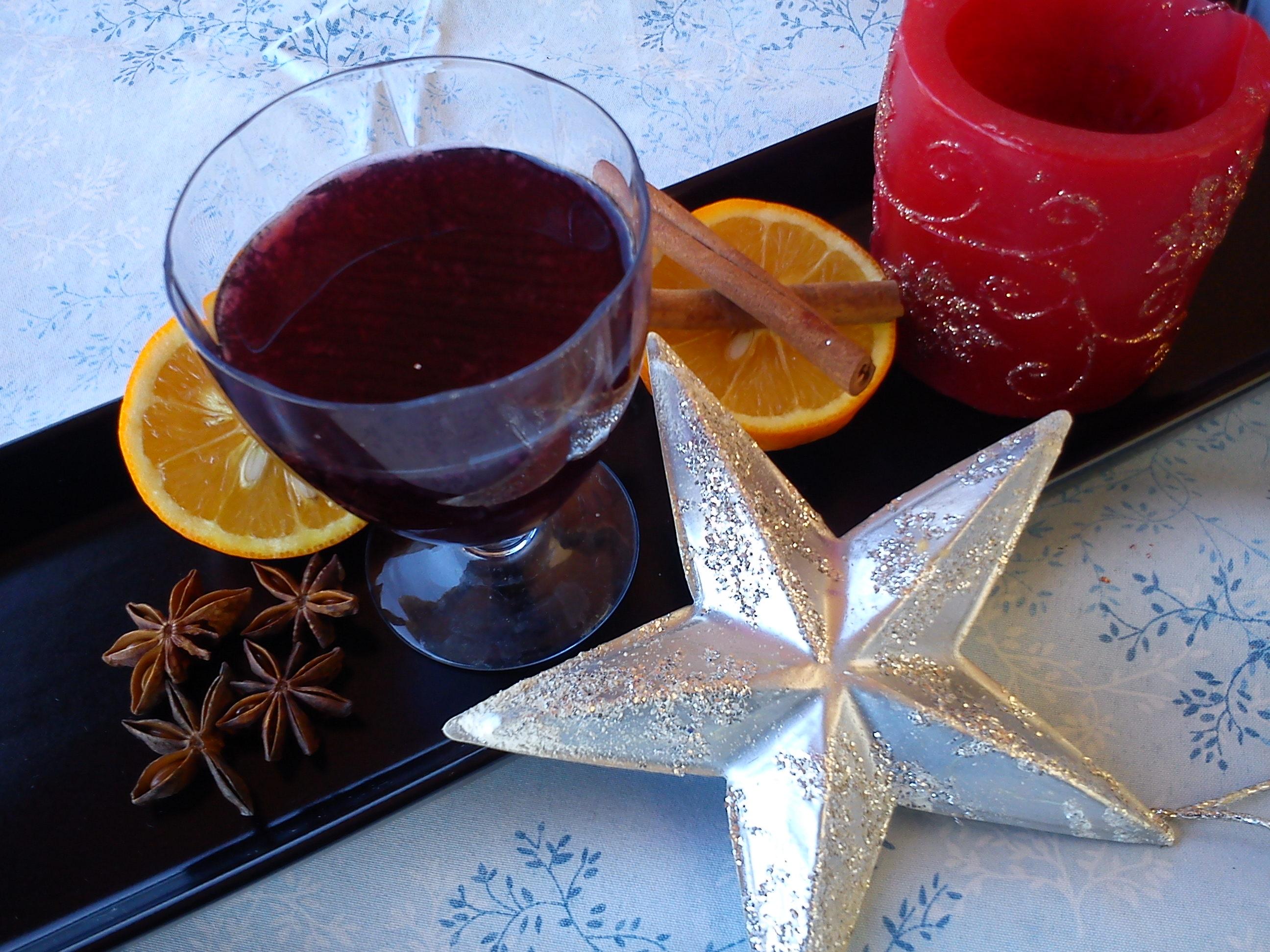 Gluhwein-Το λαμπερό κρασί DSC00707