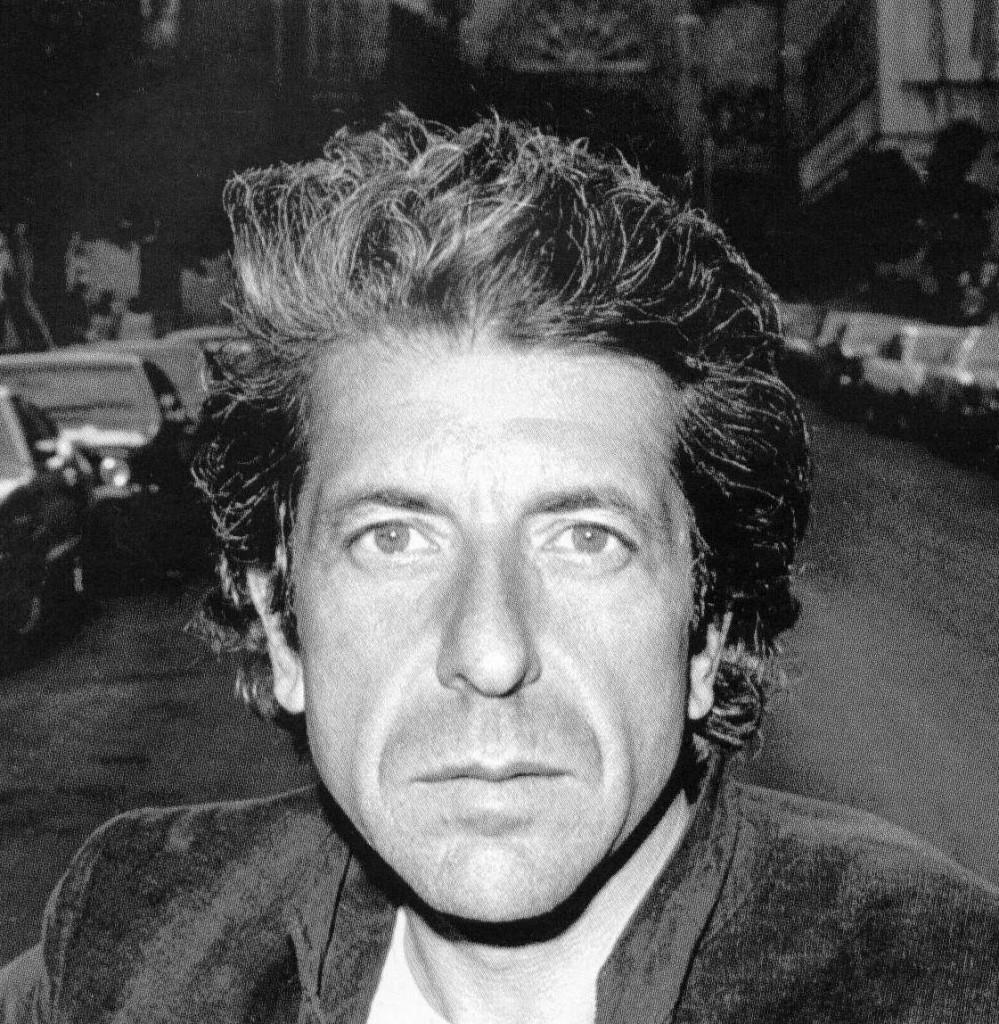 RIP Leonard Cohan  Leonard-Cohen-999x1024