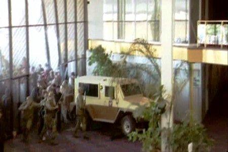 """""""Het die Boere 'n militêre potensiaal?"""" (uit die Sweepslag September 1995). 113"""