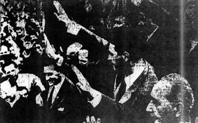 Un coup d'état militaire monté par la CIA ????(1) Fr-doc-198