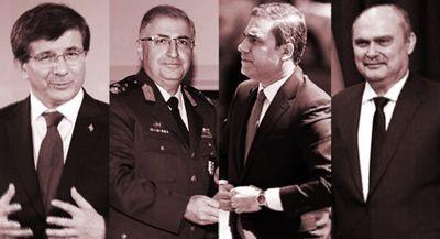 Voici comment la CIA a planifié le chaos syrien dès 1983... 1-4369-91256