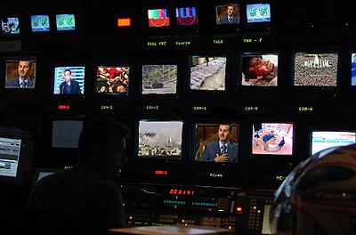 La propagande de guerre des médias de masse sur la Syrie s'intensifie Regie_tvtv-bae80