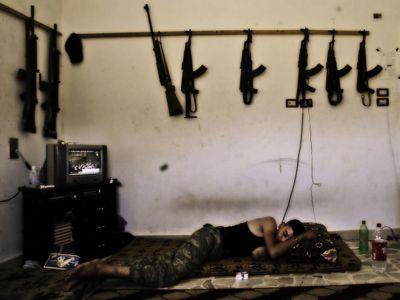 Etats - Les ennemis de la Syrie ne s'arrêteront pas sur le sentier de la guerre 1-4189-4d714