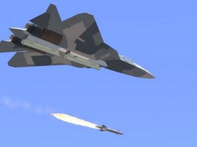 المقاتلة الروسية  T-50 الروبوت الطائر : مقاتلة الجيل الخامس  1_-_1-233-d872b