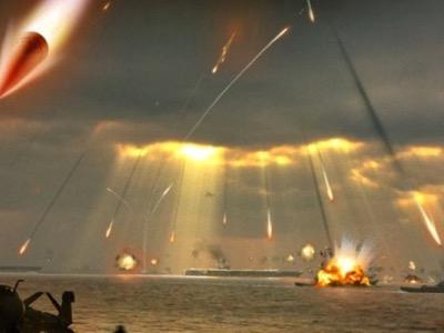"Avangard hypersonic glide vehicle (""object 4202"") 1_-_1_1_-217-63424"