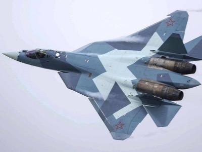 المقاتلة الروسية  T-50 الروبوت الطائر : مقاتلة الجيل الخامس  1_-_1_5_-47-8d122