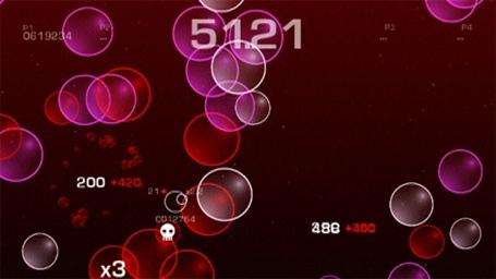 Review: Pop (WiiWare) Pop3