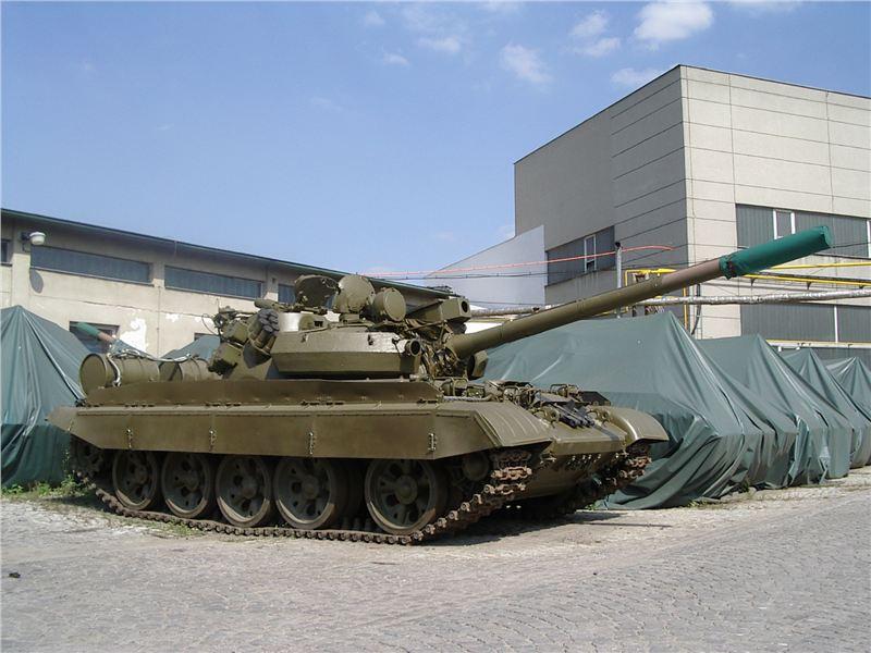 T-55 MODERNIZADOS O TANQUES DE SEGUNDA - Página 9 540000035