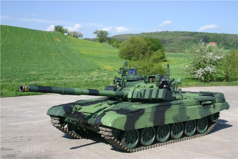 T-55 MODERNIZADOS O TANQUES DE SEGUNDA - Página 9 540000133