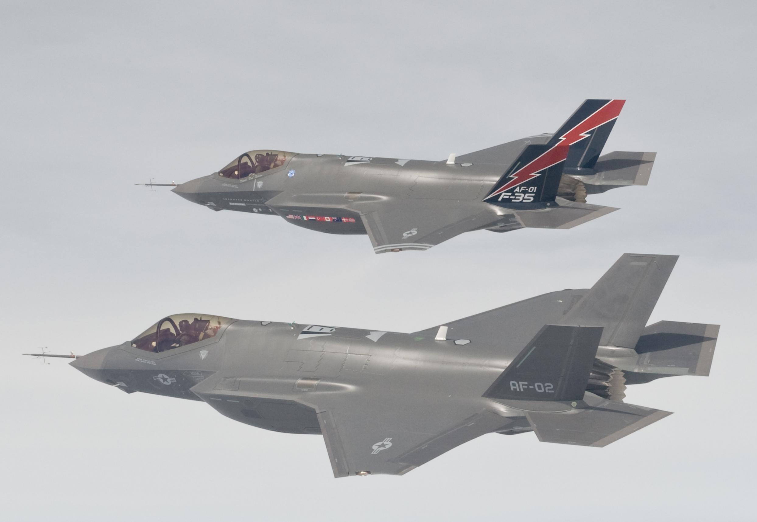 t50/pak fa  ليست شبحيه حتى الان بالتحليل والصور والمصادر  - صفحة 2 F-35_JSF_6