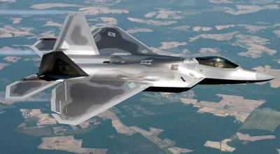 t50/pak fa  ليست شبحيه حتى الان بالتحليل والصور والمصادر  - صفحة 2 F22_in_flight