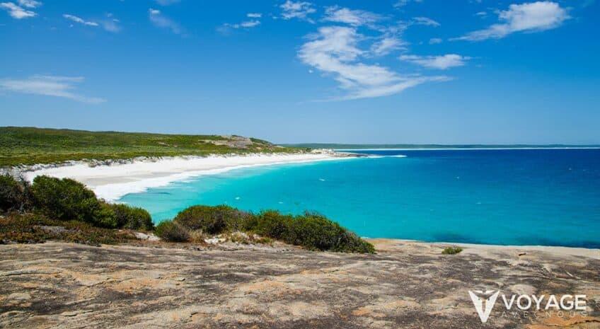 Les plus belles plages du monde Plage-paradisiaque-australie-848x465