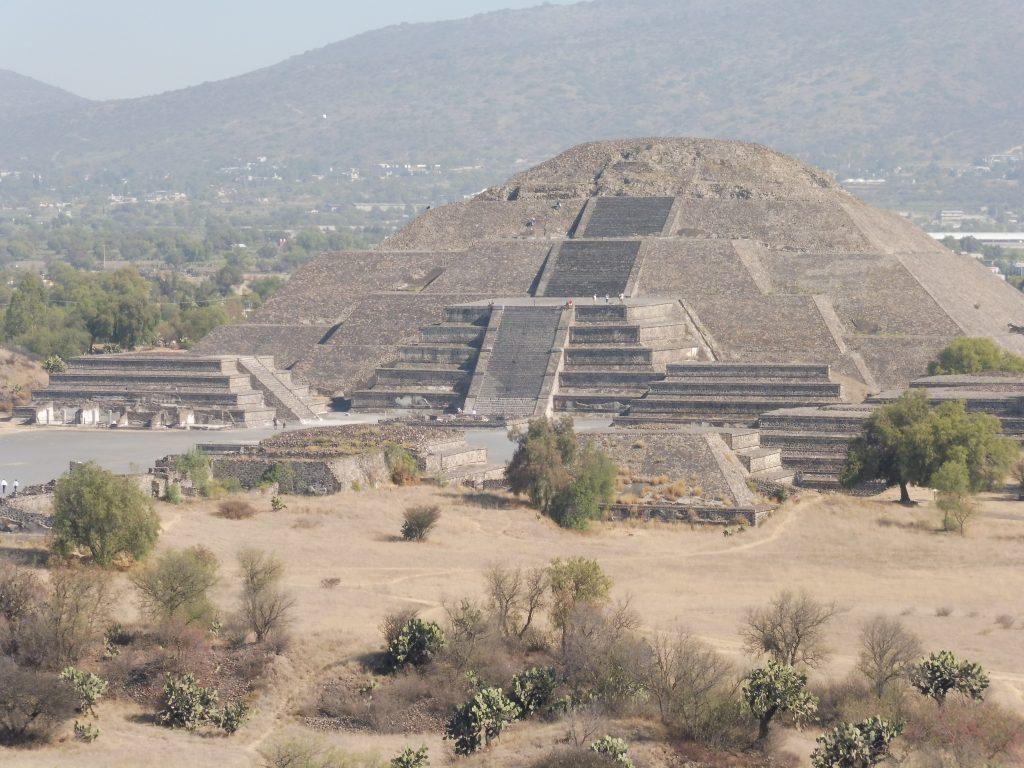 Les pyramides de Téotihuacan P1090852-1024x768
