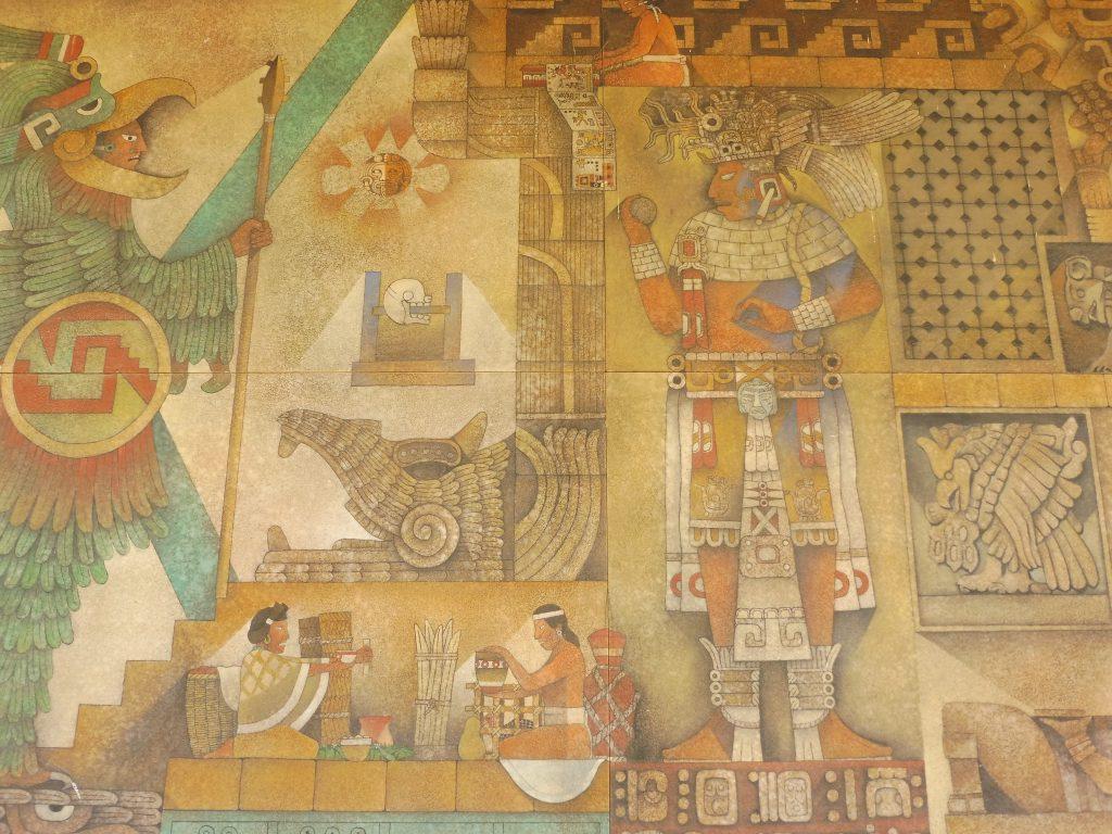 Les pyramides de Téotihuacan P1090869-1024x768