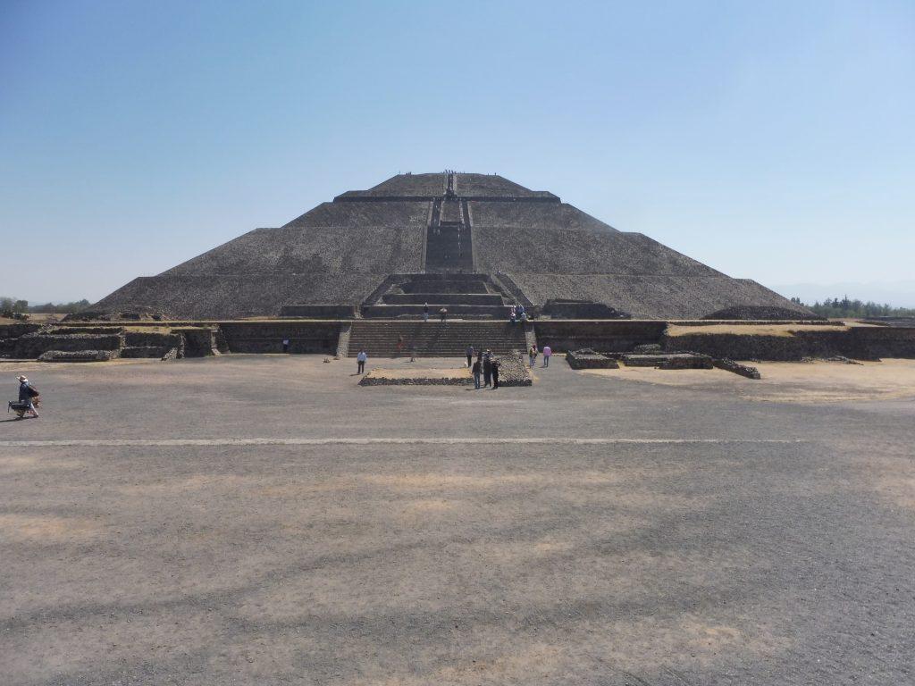 Les pyramides de Téotihuacan P1090872-1024x768