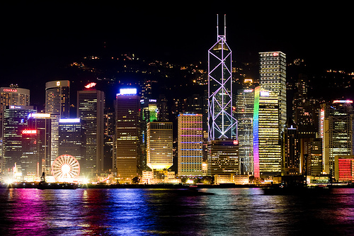 HOng Kong Disneyland Aout 2013 et WDWorld dans deux ans Hong-kong