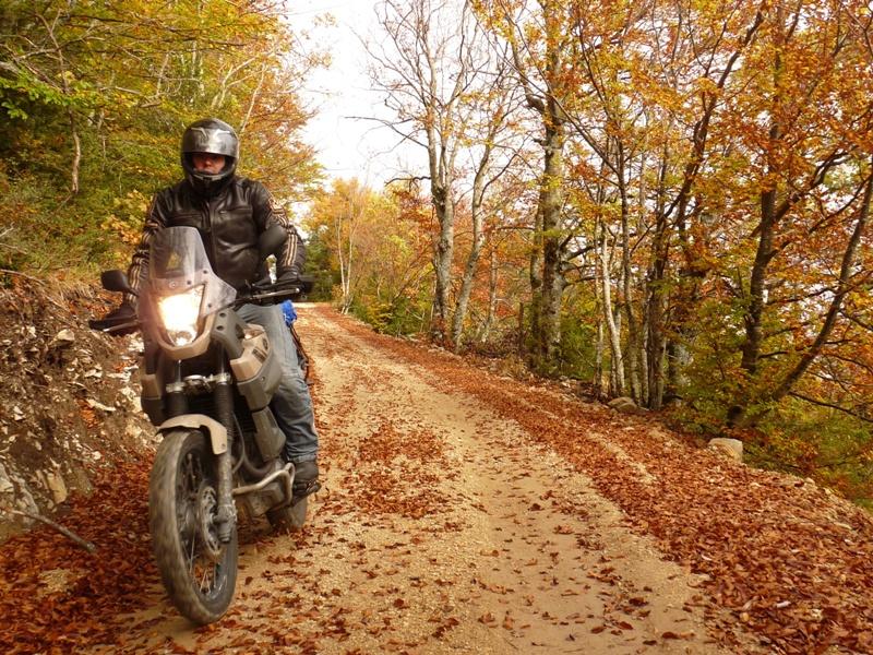Vos plus belles photos de moto Tenere_vercors