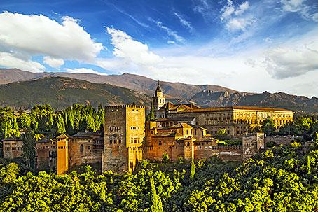 Là où j'aimerai aller Espagne_Grenade_Forteresse_Alhambra-CR-Marques_153834602