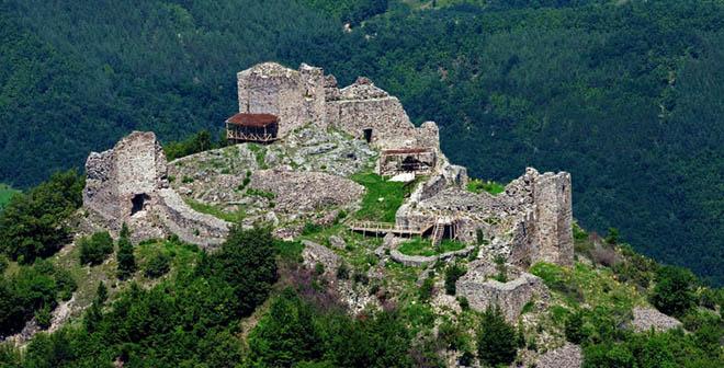 Srpski turizam - Planine Okolinaclanak